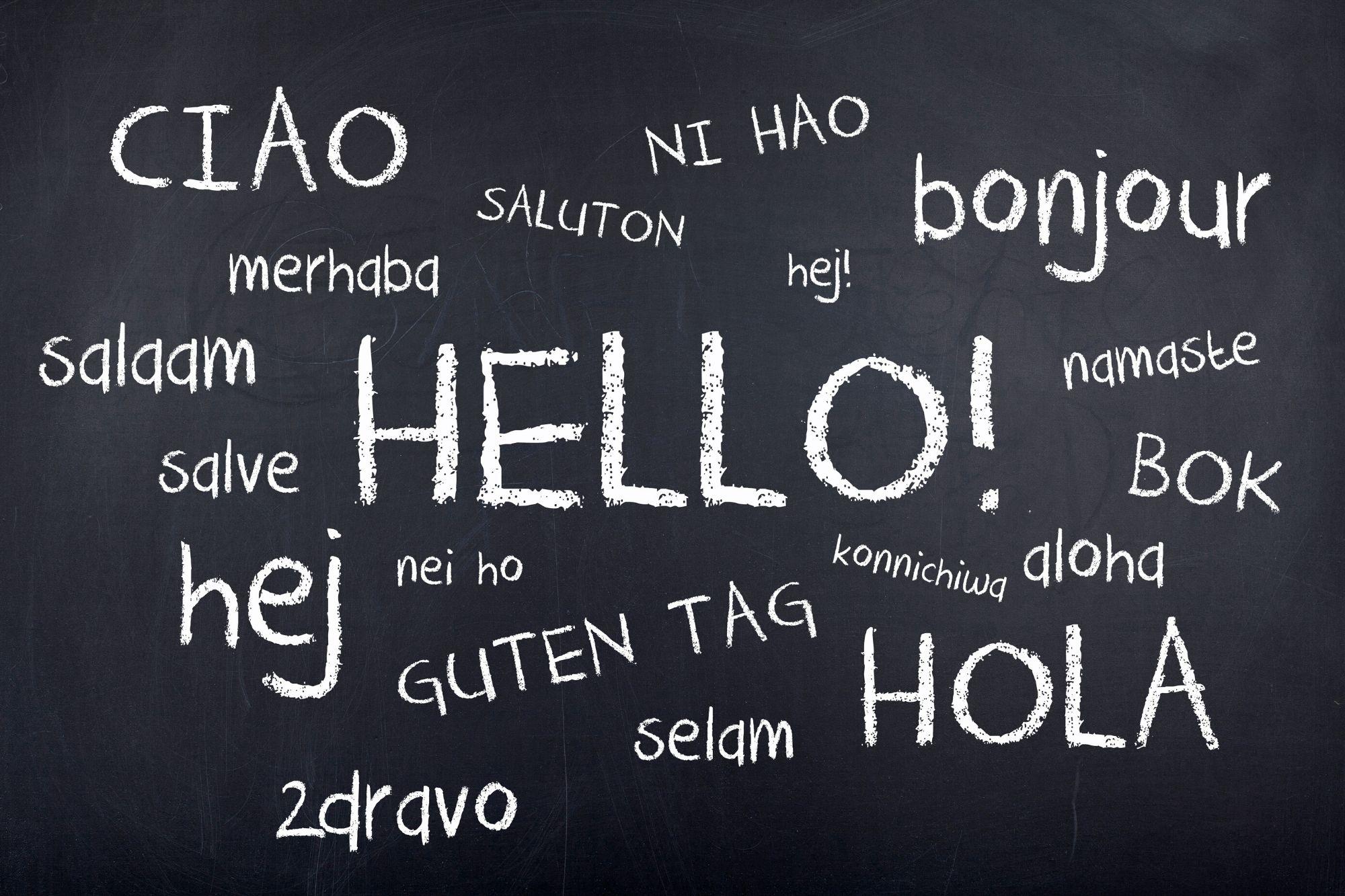 Multi-Lingual-Staff-Pharmacy Hampshire